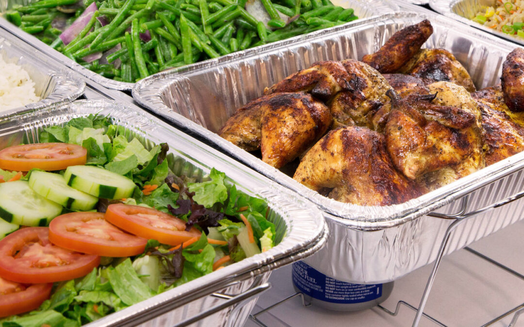 Athena Roasted Chicken – Celebrate with us!